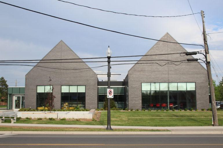 Binbrook Library | Hamilton, Ontario | The Inlet Photo 2